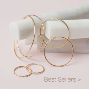 Best selling jewelry
